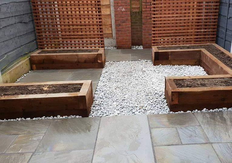 Stockport Fencing & Landscaping