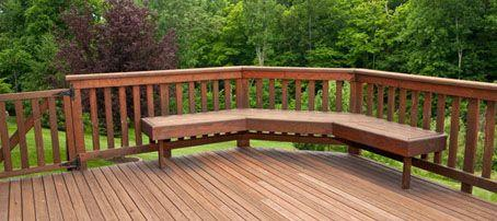 Decking Stockport